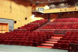 Elbląg Atrakcja Teatr Teatr im. Aleksandra Sewruka