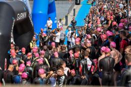 Elbląg Wydarzenie Triathlon Garmin Iron Triathlon Elbląg 2020